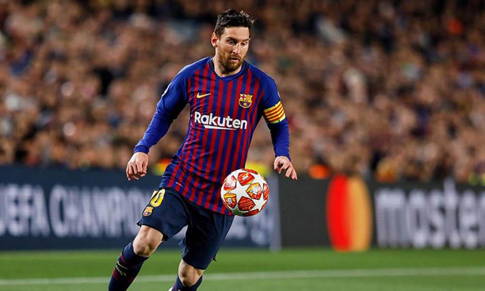 Ayrılacağı konuşulan Lionel Messi hakkında flaş gelişme