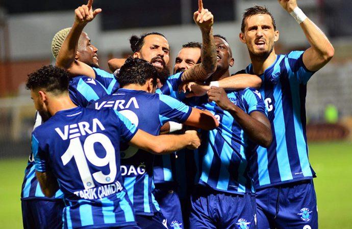 Rakip sanki Eskişehirspor!