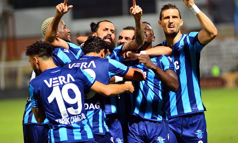 TFF 1. Lig'de play-off finalinin oynanacağı stadyum belli oldu
