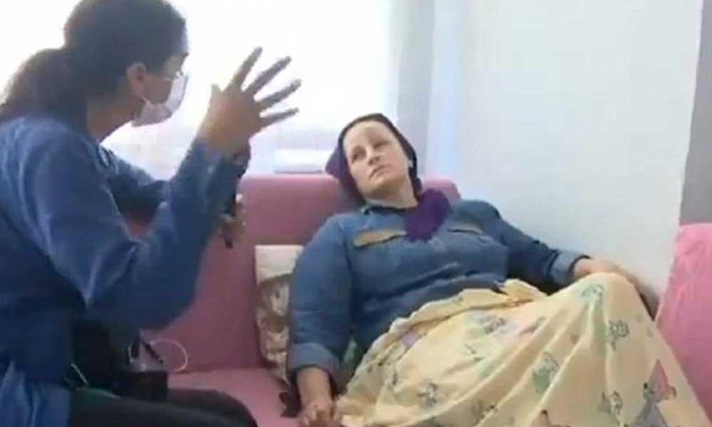 Sakarya'daki patlamadan yaralı kurtulan işçi: Bize yasak olan işleri yaptırdılar