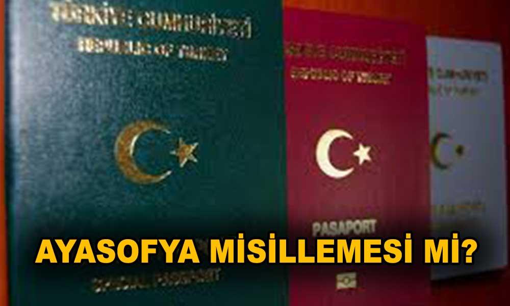 Almanya'dan flaş karar! 1 milyon Türk'ün vatandaşlığı iptal ediliyor