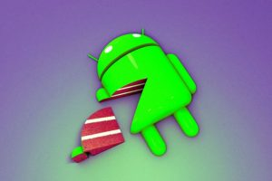 Android 11 hangi tatlı ismini alcak?