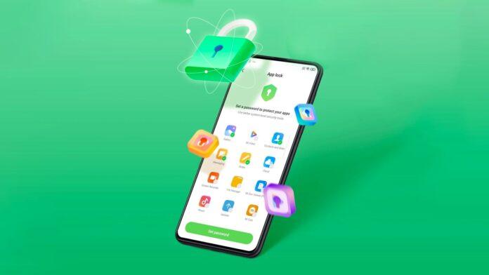 Xiaomi Güvenlik uygulaması için büyük bir adım attı