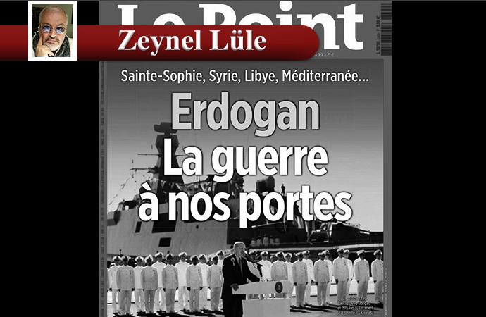 Doğu Akdeniz'de giderek artan tansiyon