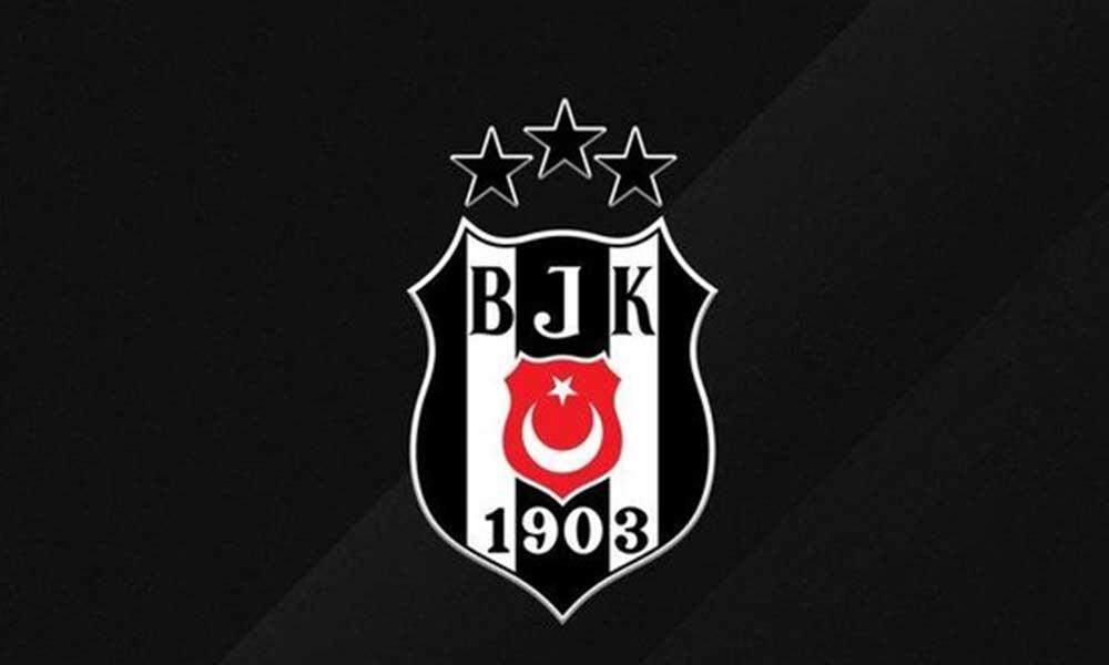 Beşiktaş'ta flaş ayrılık! Yıldız futbolcu takımdan ayrıldı