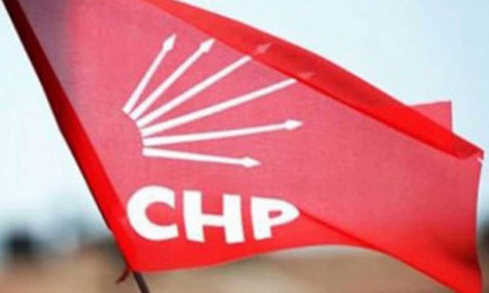 CHP, baro başkanlarına uygulanan polis şiddetini Soylu'ya taşıdı