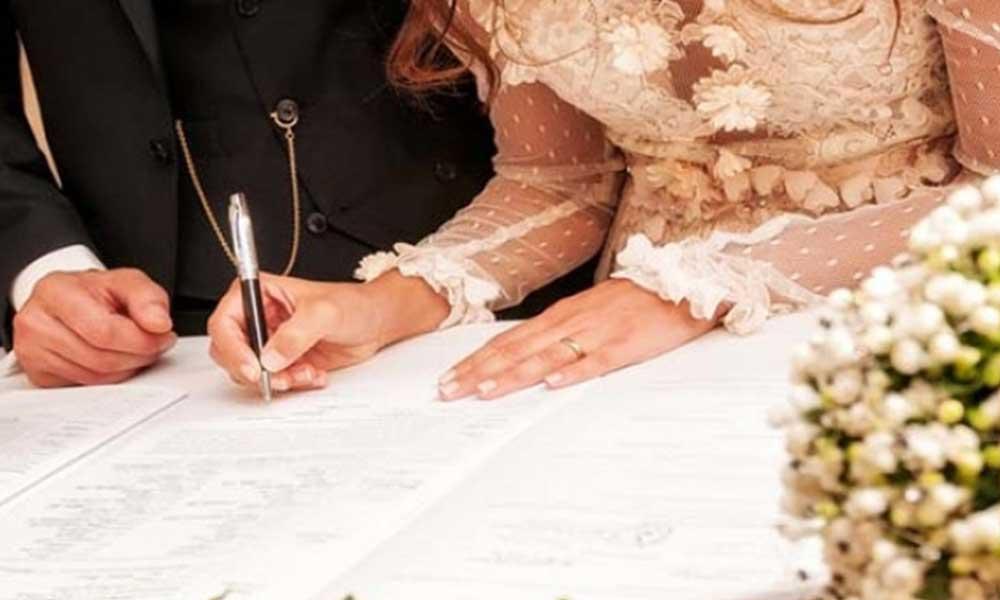 Belediye Başkanı duyurdu: Tedbirlerin alınmadığı düğünlerde nikah işlemi yapılmayacak