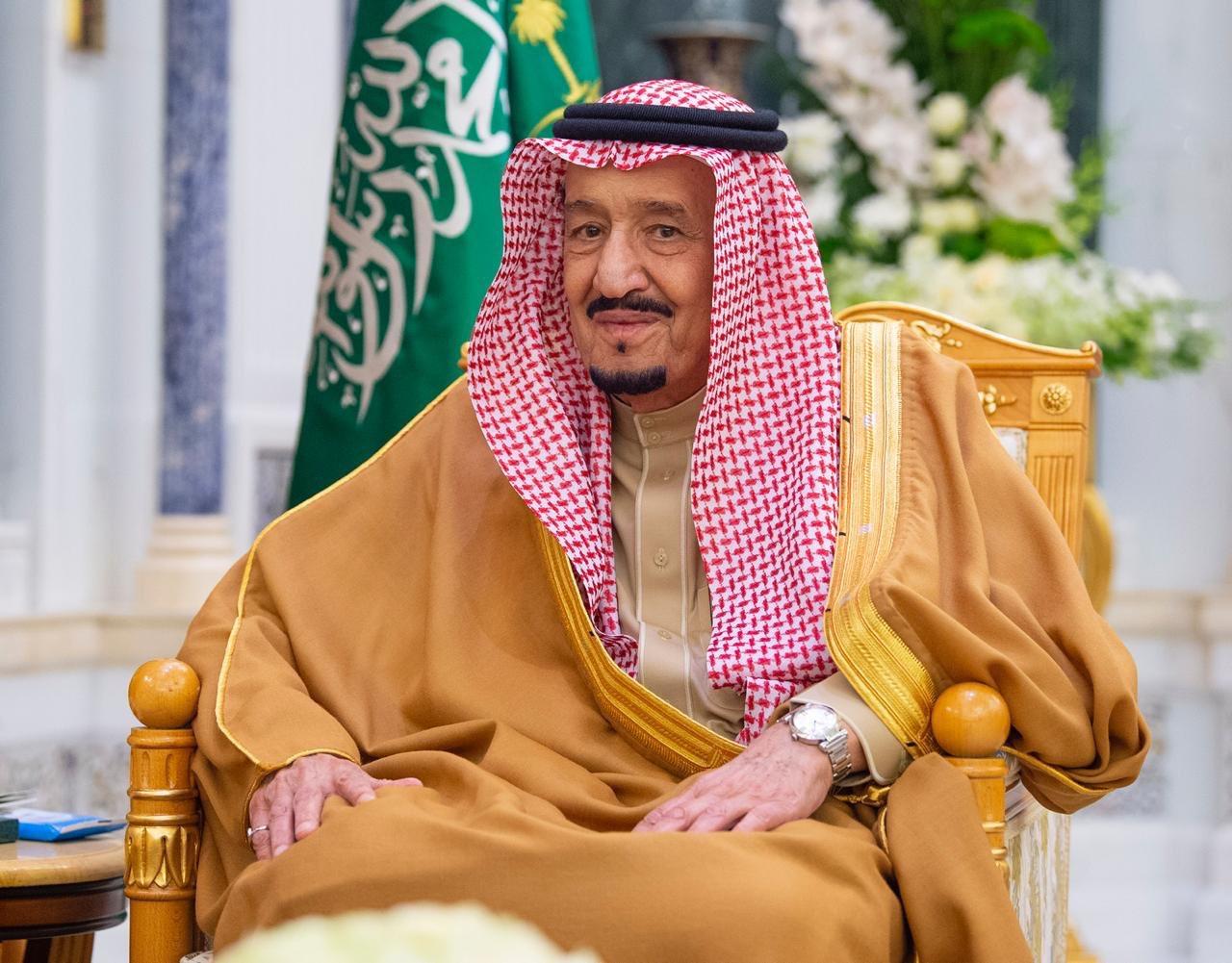 Suudi Arabistan Kralı Selman, hastaneye kaldırıldı