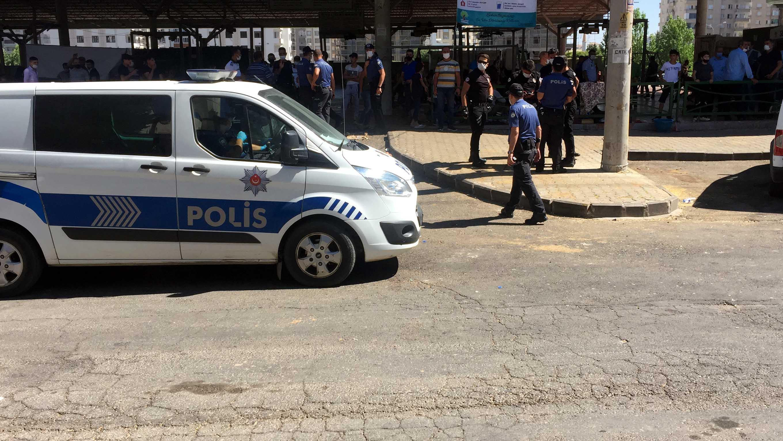 Gaziantep'te kurban derisi kavgası: 2'si ağır 5 yaralı