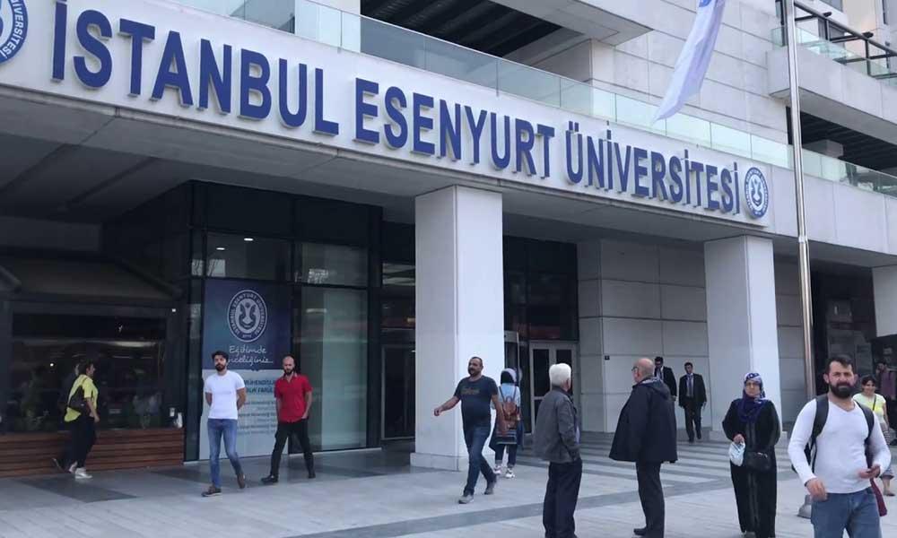 Vakıf üniversitelerinin sözleşme skandalı sürüyor: 35 akademisyenin daha sözleşmesi yenilenmedi