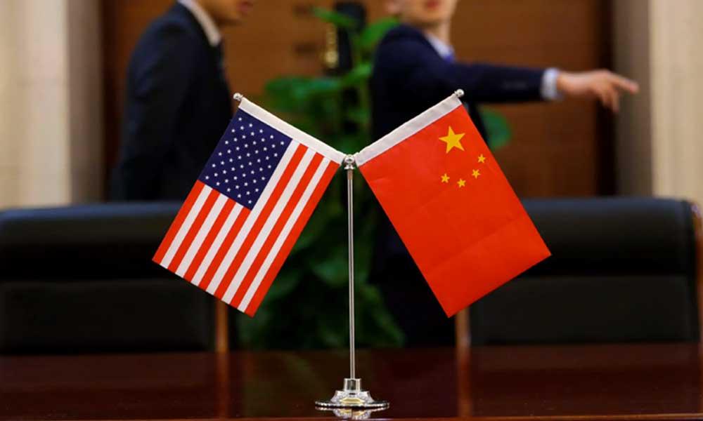 ABD, Vuhan'daki konsolosluğunu kapatıyor