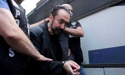 Adnan Oktar'a bin yıldan fazla hapis cezası