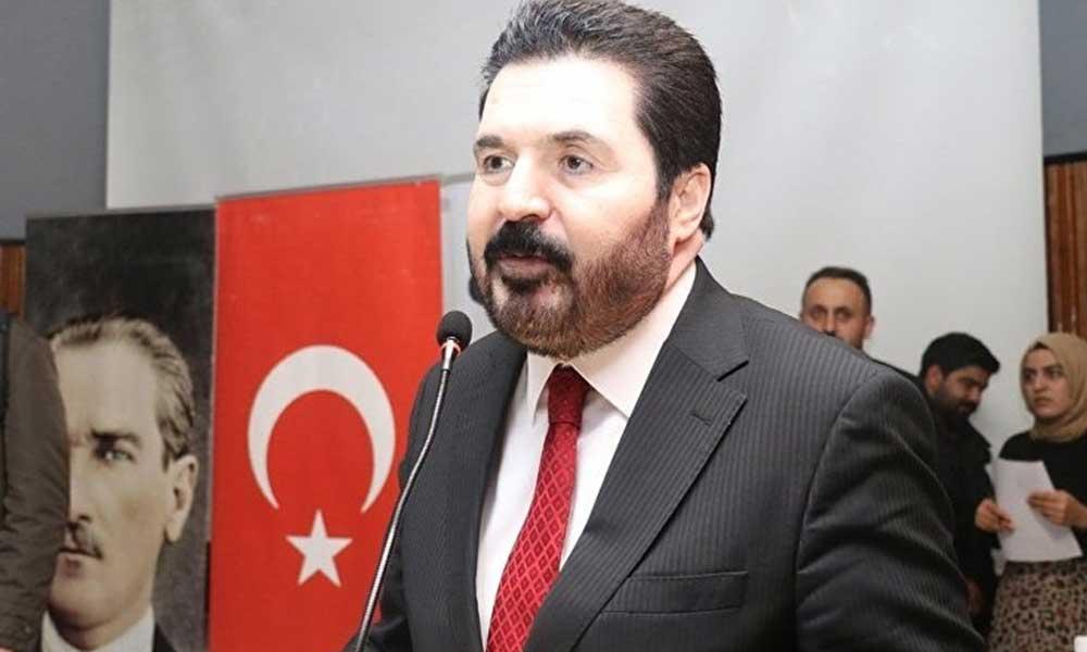 Ağrı Belediyesi'nden 'Başkan Sayan'ın sağ kolu çocuğa cinsel istismarda bulundu.' iddialarına yanıt