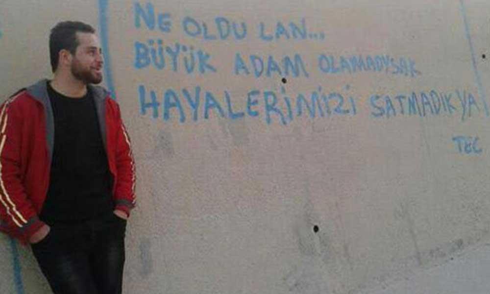 Ahmet Atakan soruşturması Adalet Bakanlığı'nın bilgisinde değil!