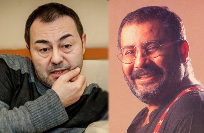 Serdar Ortaç'tan Ahmet Kaya itirafı: Allah belamı versin