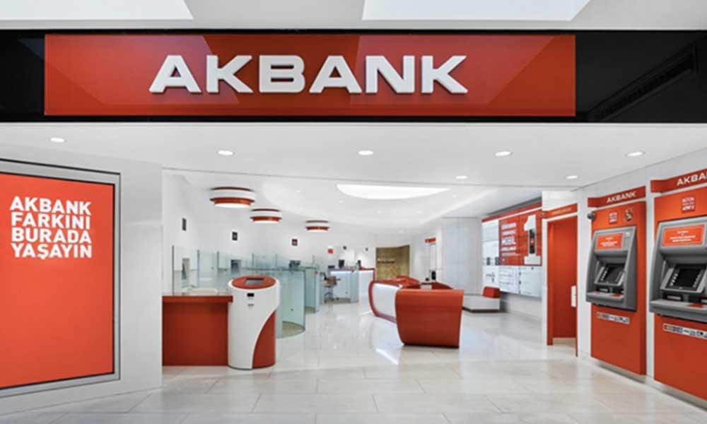 BDDK'dan Akbank'a dudak uçuklatan ceza!