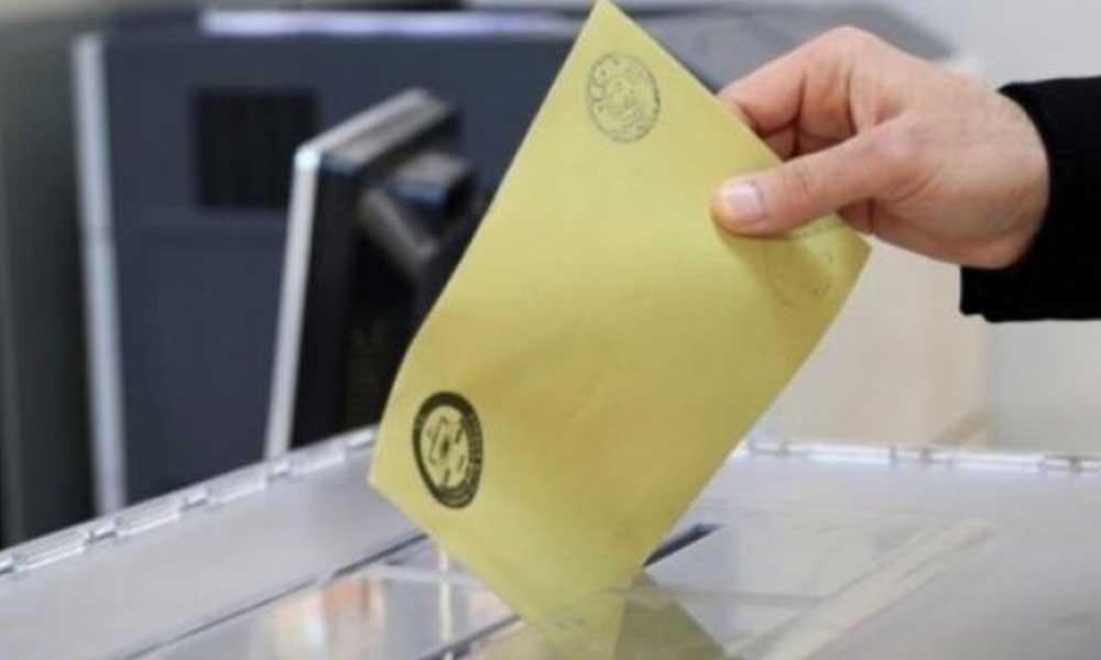 AKP'den flaş erken seçim açıklaması