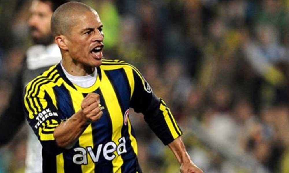 Futbol efsanesi Alex, Fenerbahçe'nin yeni teknik direktörünü işaret etti