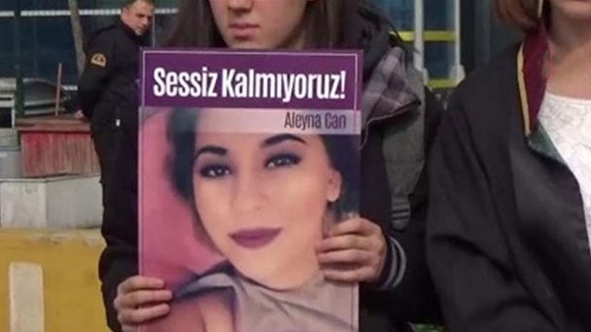 Aleyna Can'ın katili tahliye edildi: 'Bu af çıkarılırken bize sordular mı?'