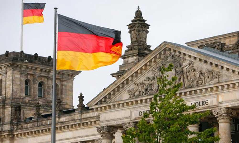 Almanya'da 'İkinci Dünya Savaşı' paniği! 2.300 kişi tahliye edildi