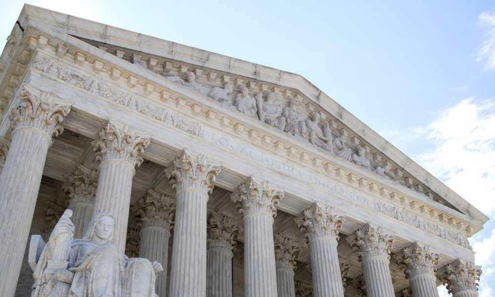 Anayasa Mahkemesi'nden Trump aleyhinde karar! Trump'ın vergileri incelenebilecek