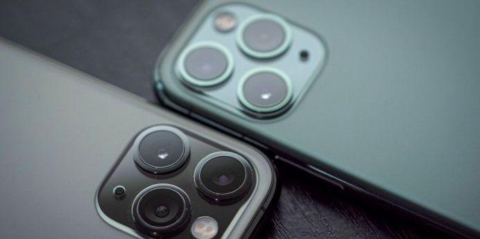 Apple iPhone 12 düşük bir batarya kapasitesine sahip olacak