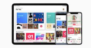 Apple Music telefonlarının pillerini sömürüyor