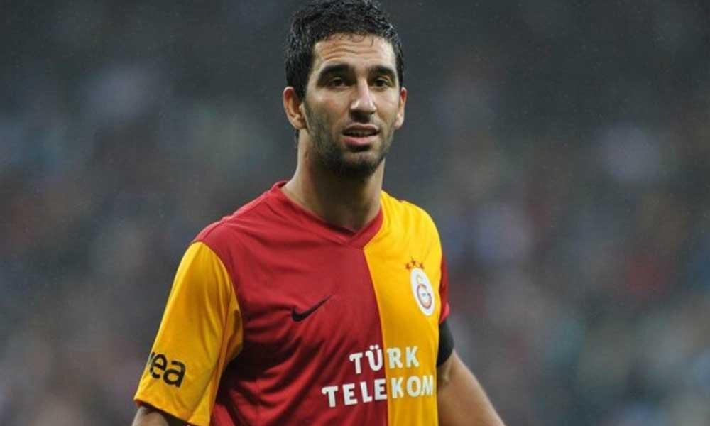 Arda Turan Galatasaray'da! İşte alacağı ücret…