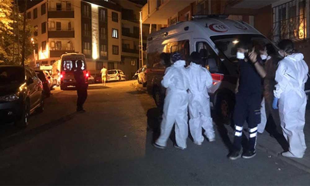 İstanbul'da binaya sıkılan ilaçtan 10 kişi zehirlendi