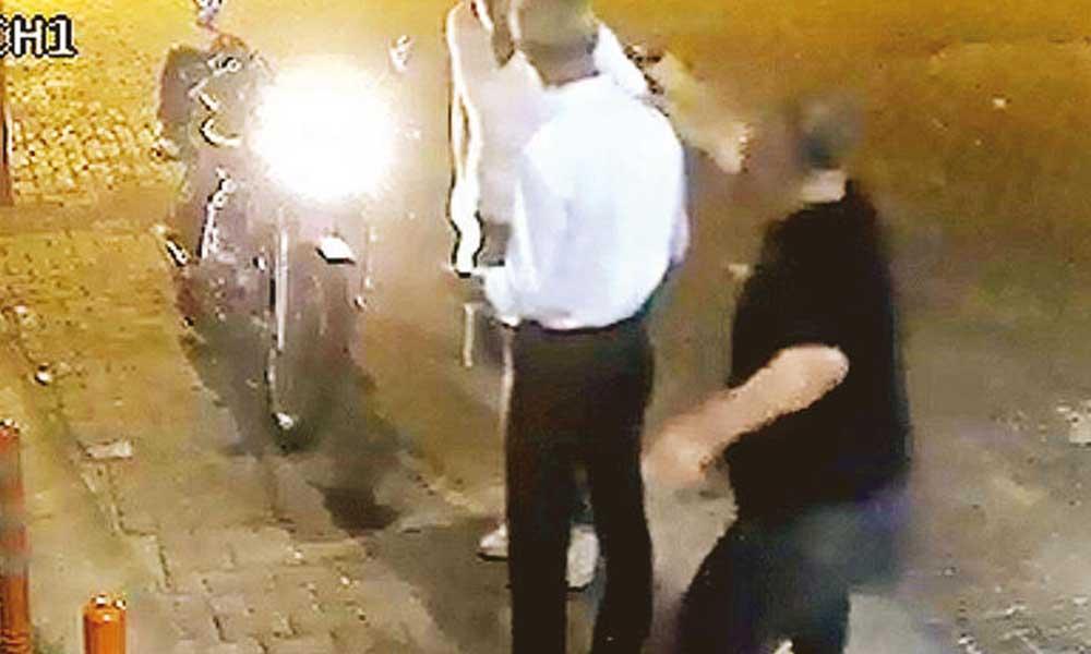 Cinayet zanlısı eski İstanbul Emniyet Müdür Yardımcısı 5 yıl sonra yakalandı