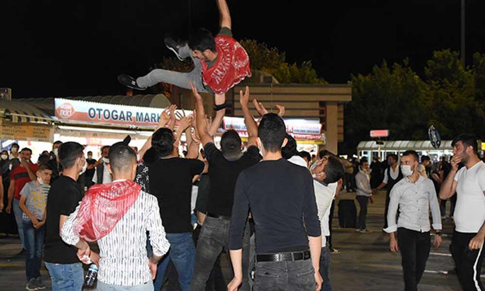 İstanbul'da asker uğurlamak yasaklandı!