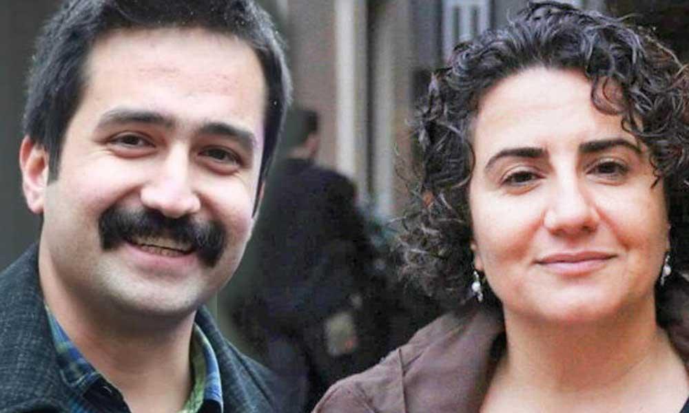 165 gündür ölüm orucunda olan Ünsal'dan eşine: Bu son görüşmemiz olabilir
