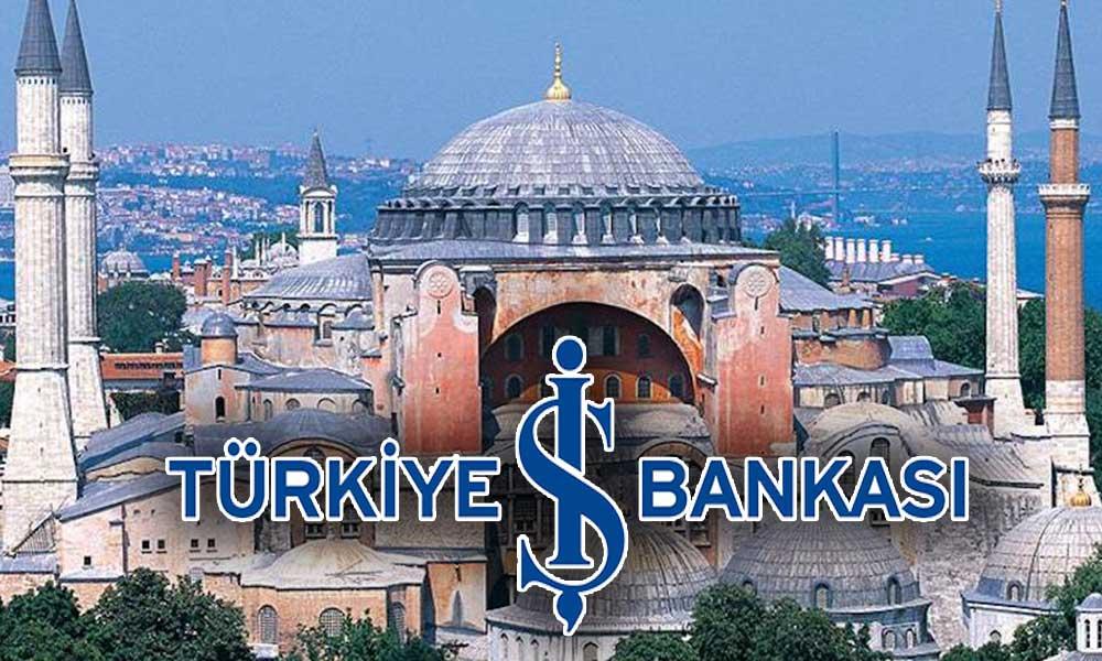 Danıştay'ın Ayasofya kararı AKP'nin İş Bankası planlarını suya düşürdü