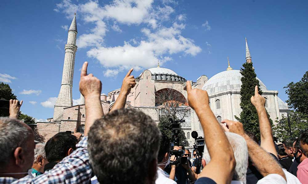 AKP'ye yakın gerici yayın grubundan 'hilafet' çağrısı