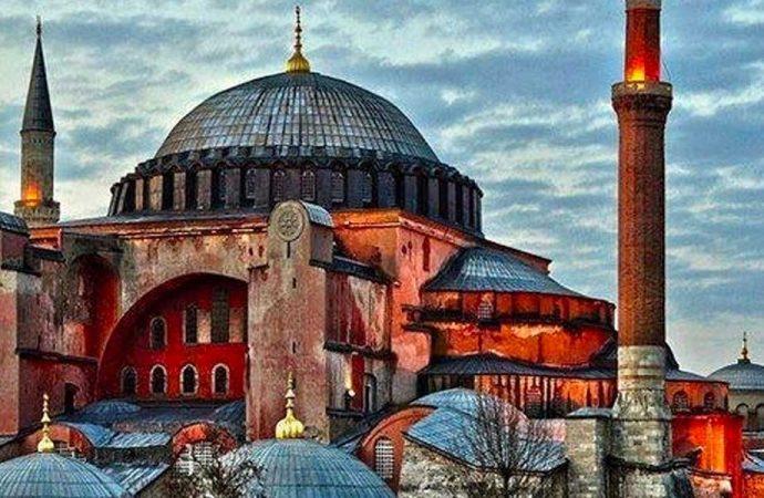 Rus Ortodoks Kilisesi'nden Ayasofya tepkisi… Erdoğan'a sert sözler!
