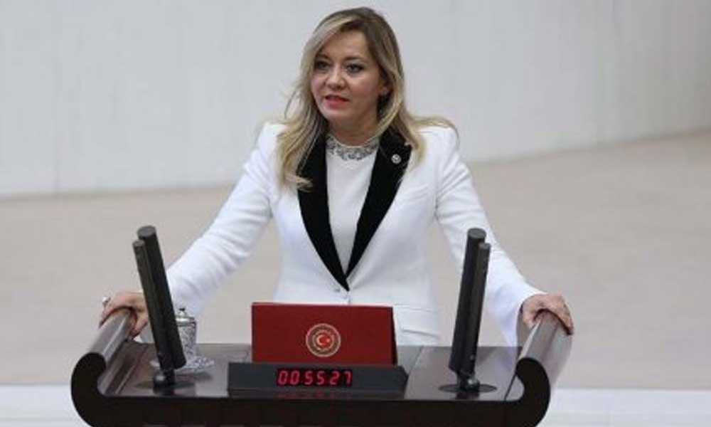 İYİ Partili Cesur'dan 'monte' açıklaması