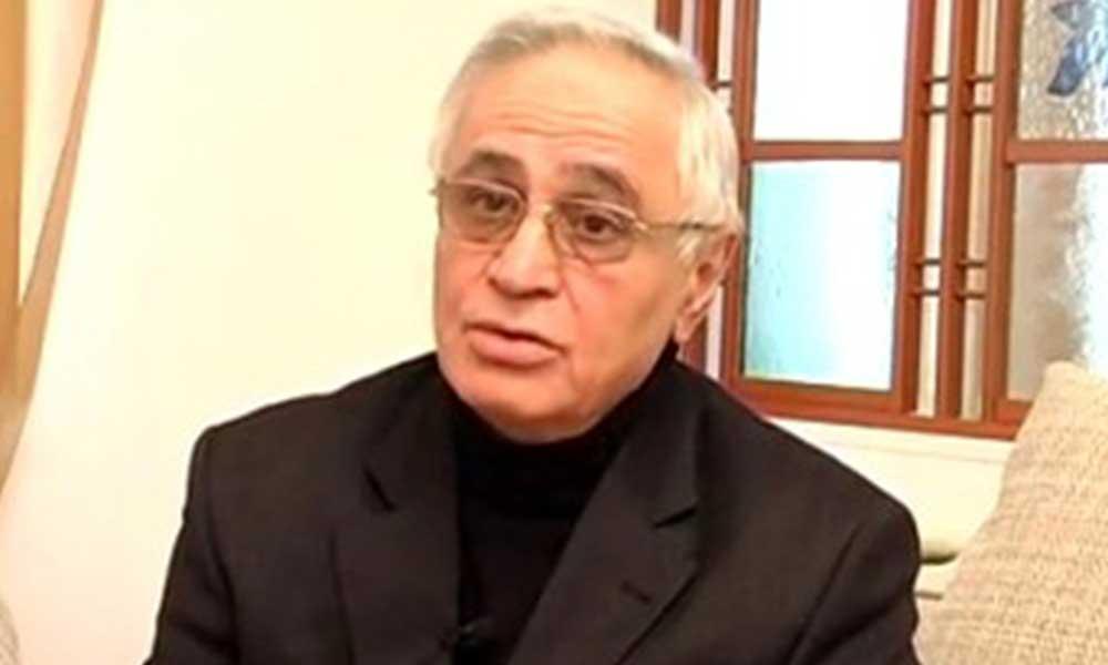 Eski Azerbaycan Savunma Bakanı Gaziyev gözaltına alındı