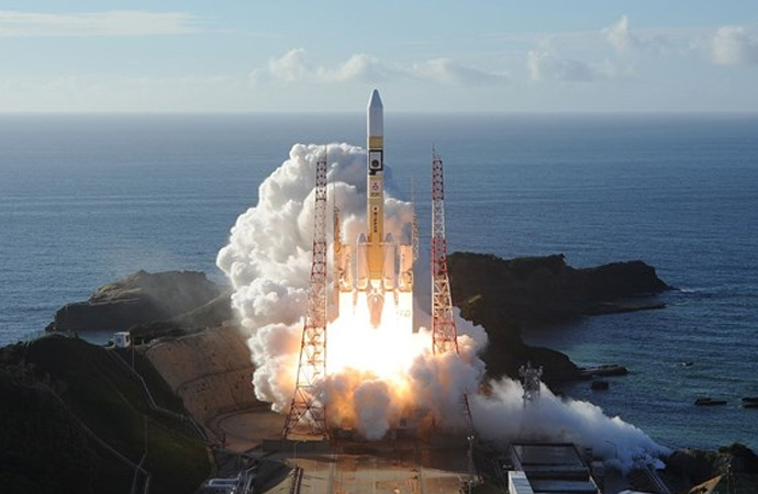 Birleşik Arap Emirlikleri, Mars'a ilk mekiğini yolladı
