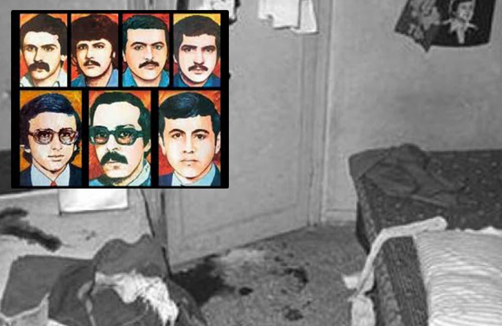 Bahçelievler'de katliam emrini veren Abdullah Çatlı'ydı