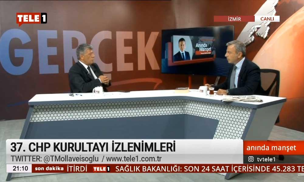 Mustafa Balbay: Kurultayı bir başlangıç olarak görüyorum