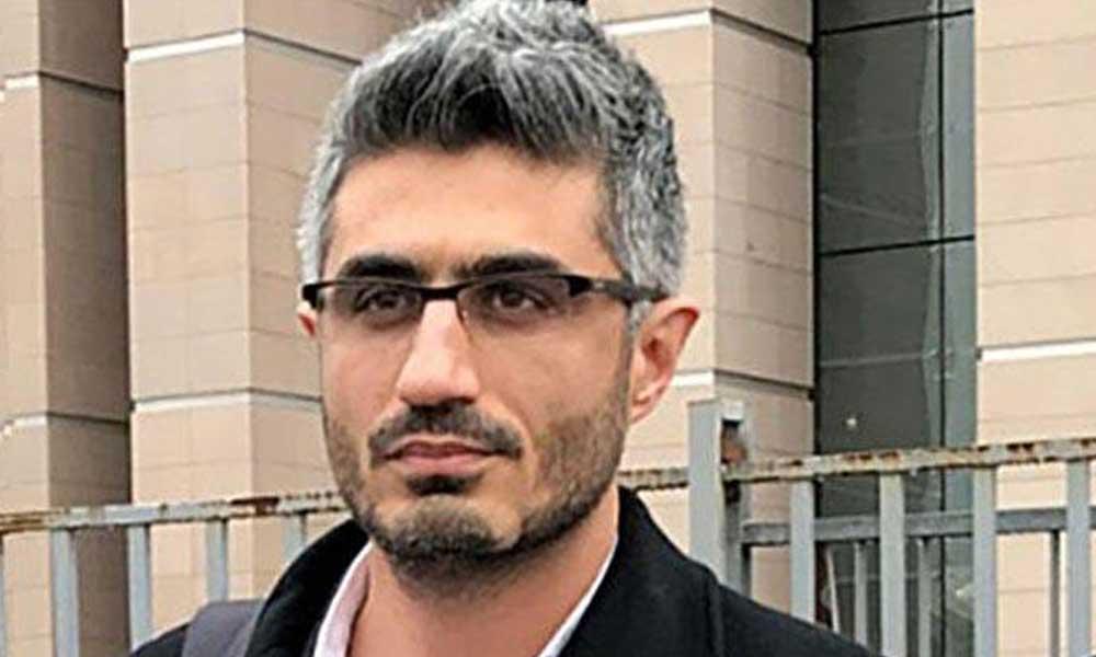 Gazeteci Barış Pehlivan Silivri'den yazdı: Pişman mıyım, hayır