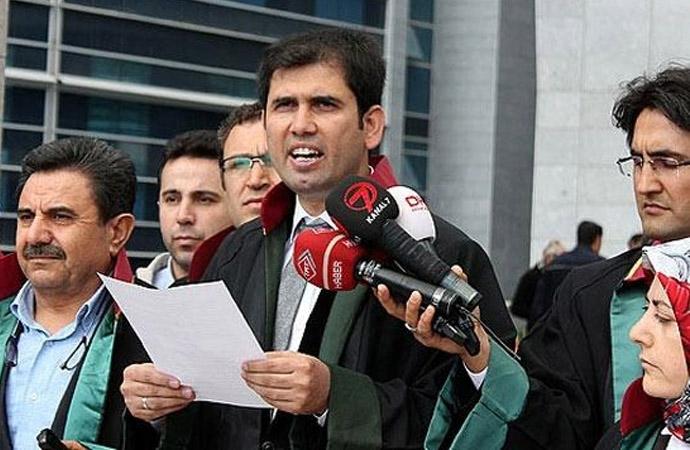 Çoklu baro meclisten geçti… İstanbul'un ikinci barosu kuruluyor!