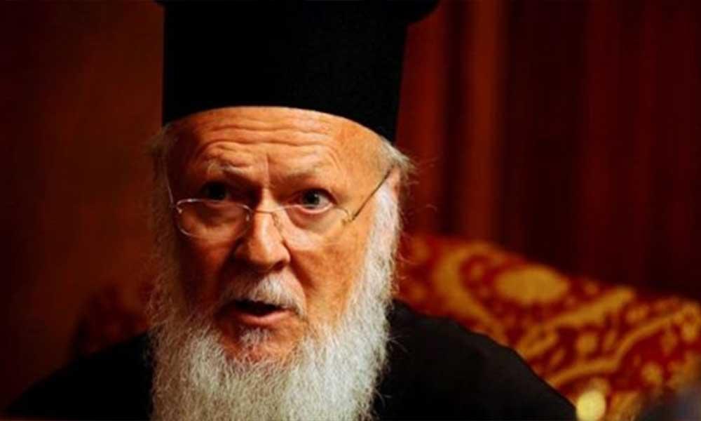 Patrik'ten Ayasofya açıklaması: Milyonlarca Hıristiyanı…