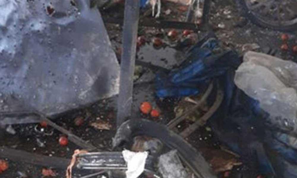 Barış Pınarı Harekatı bölgesine saldırı: 5 ölü 12 yaralı