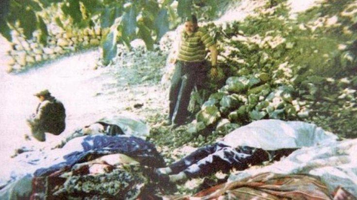 27 yıldır kapanmayan yara: Başbağlar Katliamı