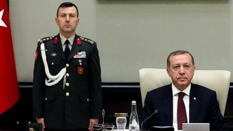 Erdoğan'ın eski başyaverine müebbet hapis cezası
