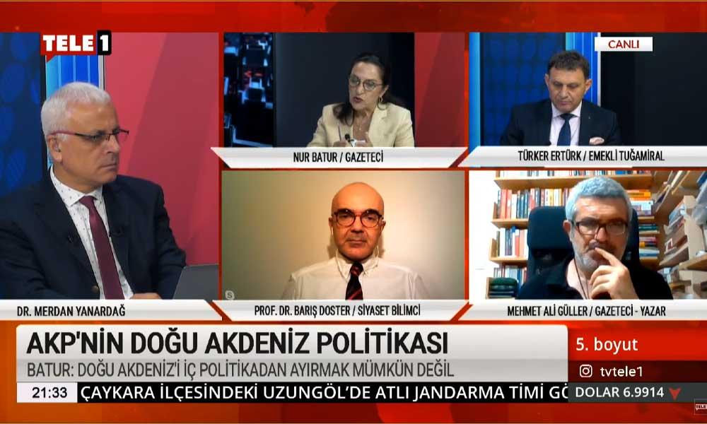 Nur Batur: AKP, 18 yıldır Cumhuriyet'i yıkmak için bir ideolojik hedef doğrultusunda ilerliyor