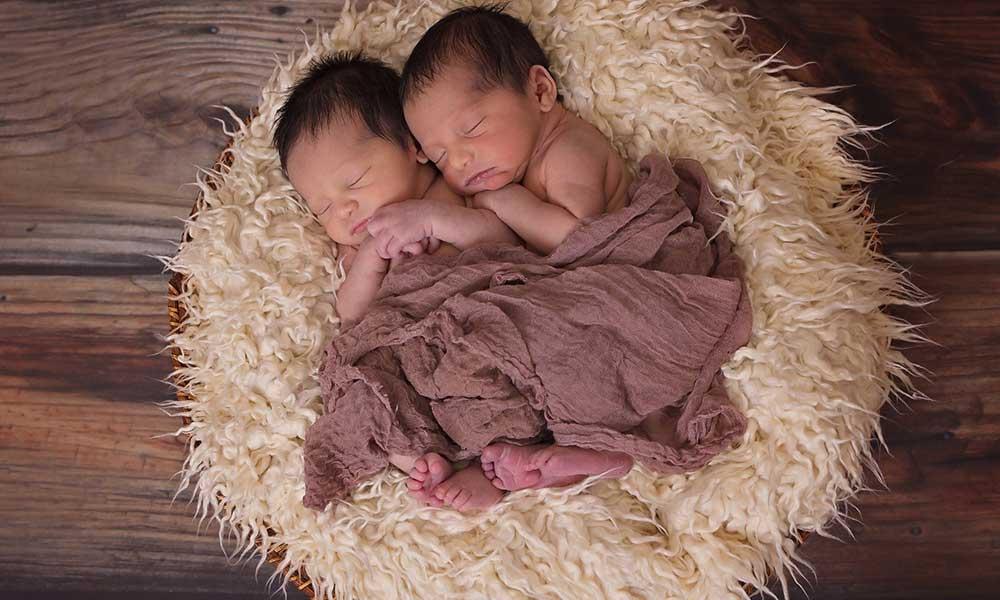 Korona'da uzun süreli evde kalanlar 7 milyon bebek yaptı