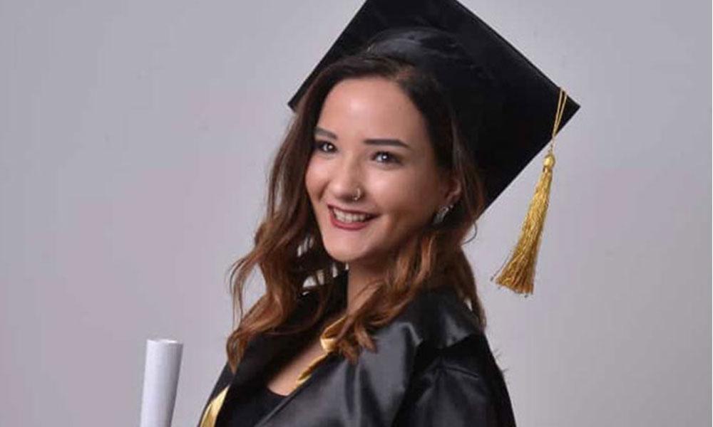 Üniversiteli Begüm'ün hayatını kaybettiği kazada 22 yıl hapis istendi