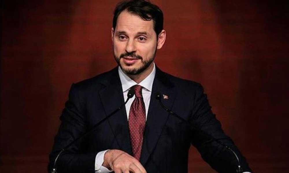 Berat Albayrak Mart'ta TV'lerde boy gösterecek iddiası